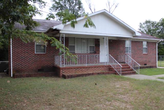 1034 Herman Lodge Blvd, Waynesboro, GA 30830 (MLS #446793) :: Venus Morris Griffin | Meybohm Real Estate