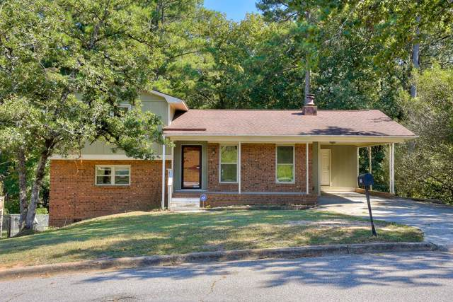 3522 Edmonton Street, Hephzibah, GA 30815 (MLS #446801) :: RE/MAX River Realty