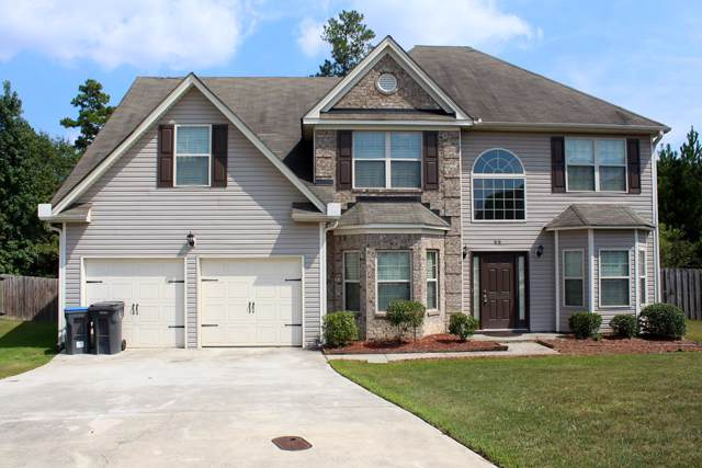 2119 Willhaven Drive, Augusta, GA 30909 (MLS #446809) :: Young & Partners