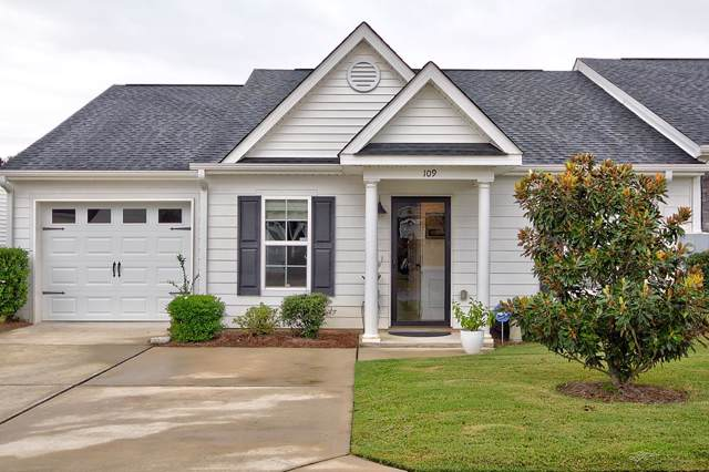 109 York Way, Augusta, GA 30909 (MLS #446817) :: Young & Partners