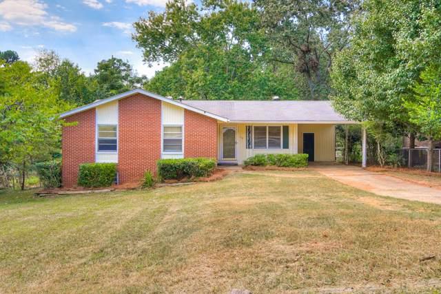 205 Palmetto Avenue, North Augusta, SC 29841 (MLS #446821) :: Meybohm Real Estate