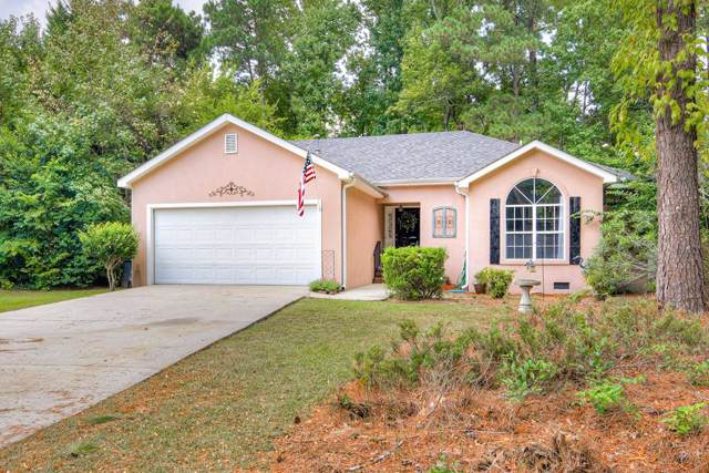 728 Sage Court, North Augusta, SC 29860 (MLS #446822) :: Meybohm Real Estate