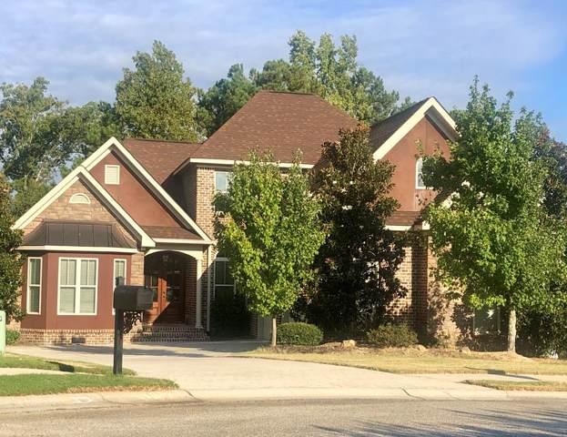 518 Oconee Circle, Evans, GA 30809 (MLS #446826) :: Meybohm Real Estate