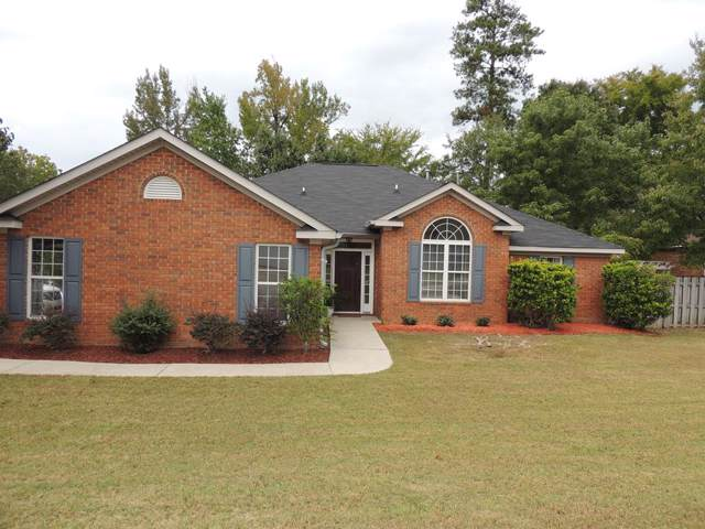 4416 Sapelo Drive, Evans, GA 30809 (MLS #446834) :: Meybohm Real Estate