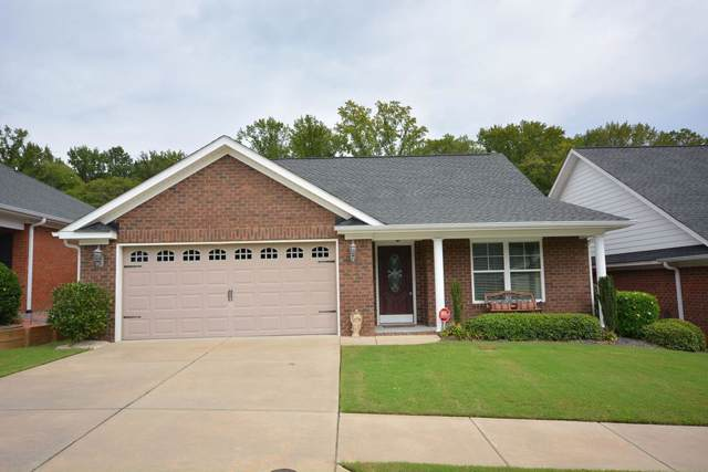 5016 Maples Ferry Way, Evans, GA 30809 (MLS #446842) :: Young & Partners