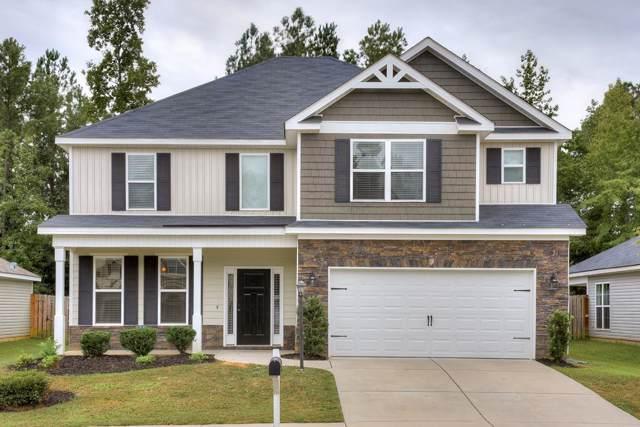 471 Sebastian Drive, Grovetown, GA 30813 (MLS #446856) :: REMAX Reinvented | Natalie Poteete Team