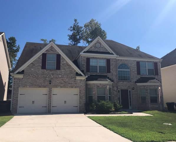 2410 Utopia Court, Augusta, GA 30909 (MLS #446857) :: Venus Morris Griffin | Meybohm Real Estate