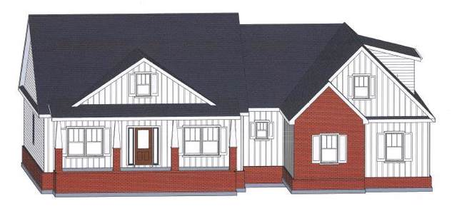 639 River North Drive, North Augusta, SC 29841 (MLS #446865) :: RE/MAX River Realty