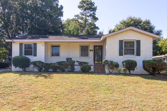 1821 Bunting Drive, North Augusta, SC 29841 (MLS #446866) :: Young & Partners