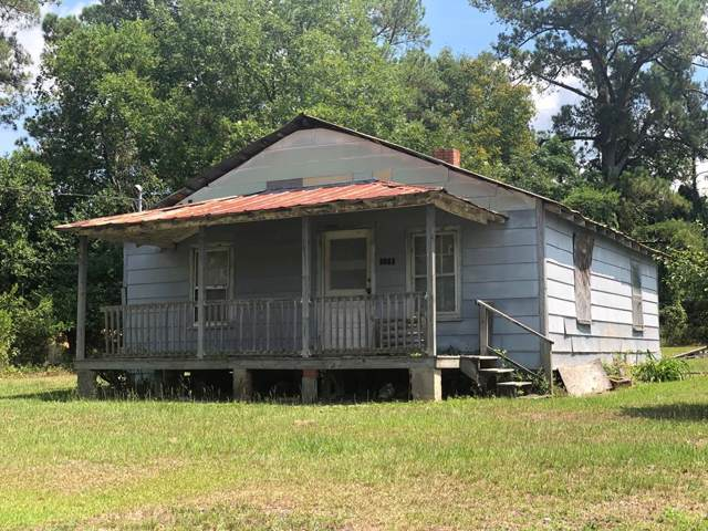 2350 Gordon Hwy, Augusta, GA 30909 (MLS #446868) :: RE/MAX River Realty