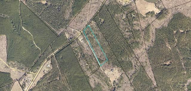 Lot 5 None, Lincolnton, GA 30817 (MLS #446869) :: RE/MAX River Realty