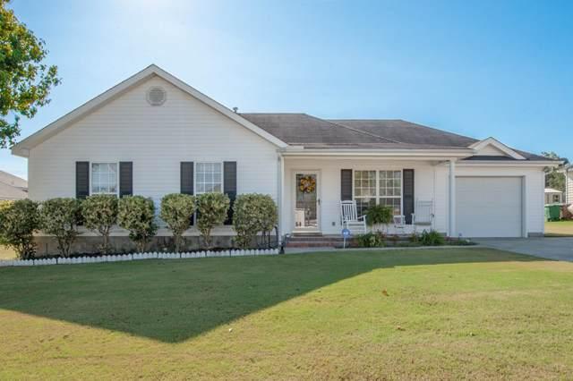 14 Lenox Way, Warrenville, SC 29851 (MLS #446871) :: Meybohm Real Estate
