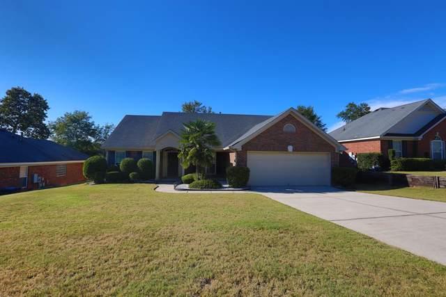 2992 Galahad Way, Augusta, GA 30909 (MLS #446877) :: Venus Morris Griffin | Meybohm Real Estate