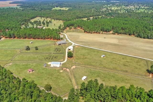 359 State Park Road, Windsor, SC 29856 (MLS #446879) :: Meybohm Real Estate