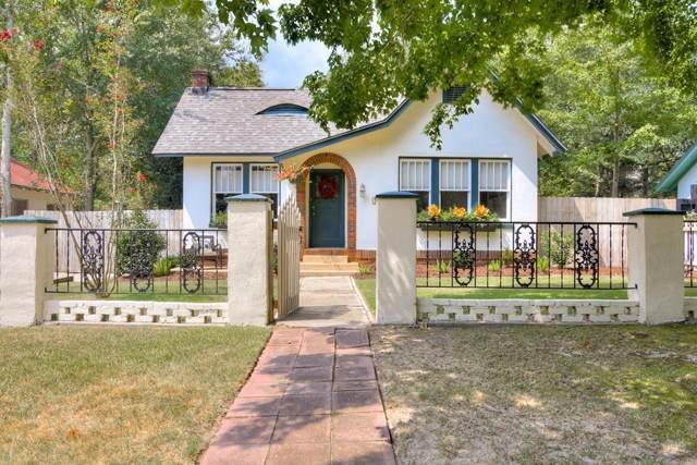 223 Marion Street Se, Aiken, SC 29801 (MLS #446882) :: Meybohm Real Estate