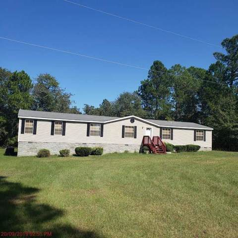 2961 Ellington Airline Road, Dearing, GA 30808 (MLS #446886) :: Southeastern Residential