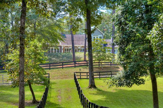 185 Gadwall Lane, Aiken, SC 29803 (MLS #446901) :: Venus Morris Griffin | Meybohm Real Estate
