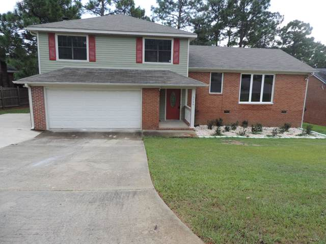 3746 Pinnacle Place Drive, Hephzibah, GA 30815 (MLS #446905) :: Venus Morris Griffin | Meybohm Real Estate