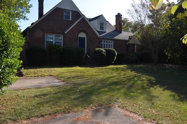 323 West Martintown Road, North Augusta, SC 29841 (MLS #446911) :: Venus Morris Griffin   Meybohm Real Estate