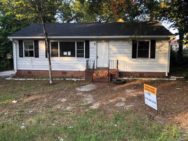 2539 Sheraton Drive, Augusta, GA 30906 (MLS #446915) :: Young & Partners
