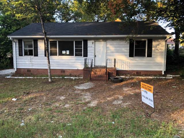 2539 Sheraton Drive, Augusta, GA 30906 (MLS #446915) :: Venus Morris Griffin   Meybohm Real Estate
