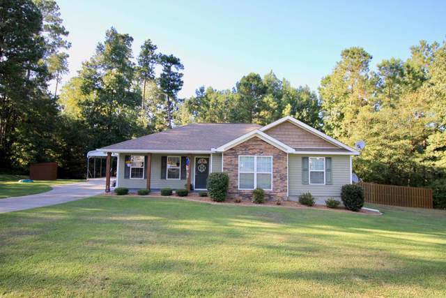 145 Millcreek Drive, Clarks Hill, SC 29821 (MLS #446917) :: Young & Partners
