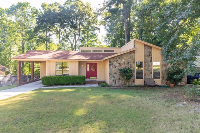 210 Hillbrook Drive, Martinez, GA 30907 (MLS #446932) :: RE/MAX River Realty