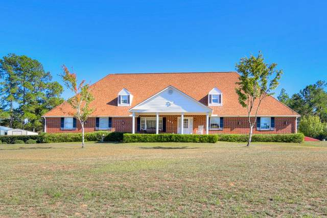 541 NW Good Springs Road, Aiken, SC 29801 (MLS #446936) :: Venus Morris Griffin | Meybohm Real Estate