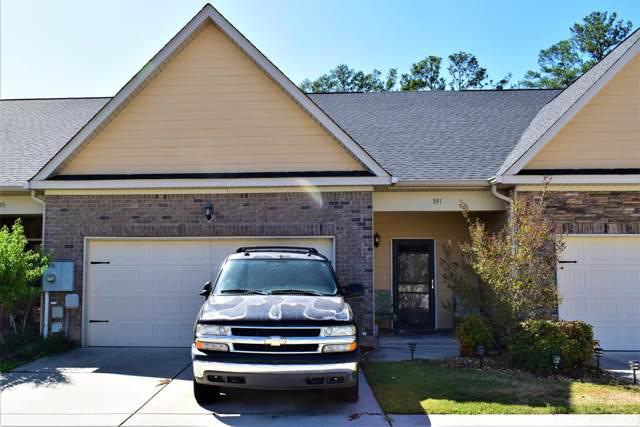 531 Scenic Drive, Grovetown, GA 30813 (MLS #446940) :: Young & Partners