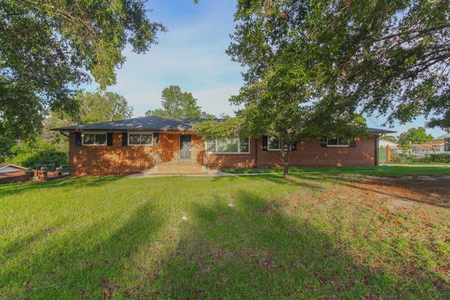 207 Wildwood Drive, North Augusta, SC 29841 (MLS #446942) :: Venus Morris Griffin | Meybohm Real Estate