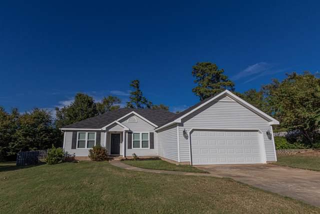 4726 Bantry Road, Grovetown, GA 30813 (MLS #446945) :: Venus Morris Griffin   Meybohm Real Estate