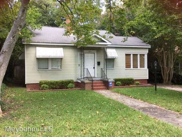1825 Mcdowell Street, Augusta, GA 30904 (MLS #446947) :: Venus Morris Griffin   Meybohm Real Estate