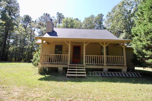 1840 Lonergan Hulme Road, Appling, GA 30802 (MLS #446952) :: Young & Partners