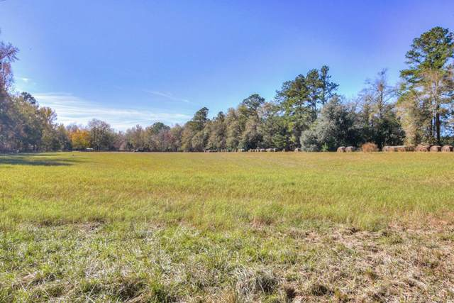 000 Hatchaway Bridge Road, Aiken, SC 29805 (MLS #446961) :: Shannon Rollings Real Estate