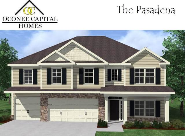 4062 Stowe Drive, Grovetown, GA 30813 (MLS #446981) :: Southeastern Residential