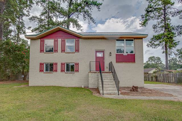 1708 Forest Creek Road, Augusta, GA 30909 (MLS #446984) :: Young & Partners