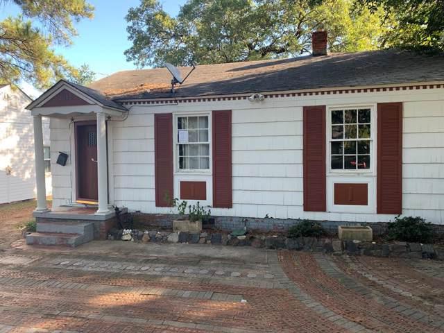 2012 Richmond Avenue, Augusta, GA 30904 (MLS #446998) :: Young & Partners
