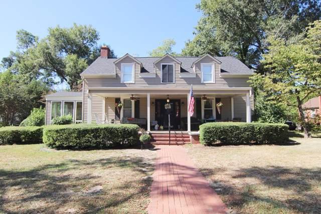 431 Pine Street, Waynesboro, GA 30830 (MLS #447027) :: Melton Realty Partners