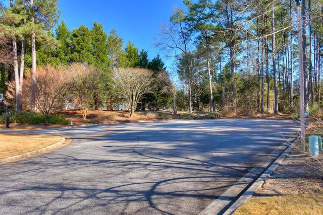4162 Tindall Drive, Evans, GA 30809 (MLS #447036) :: Shannon Rollings Real Estate