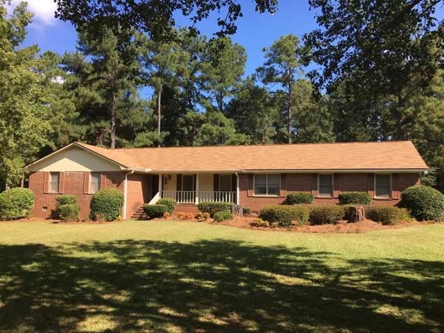 5182 Bluegrass Trail, Grovetown, GA 30813 (MLS #447041) :: Southeastern Residential