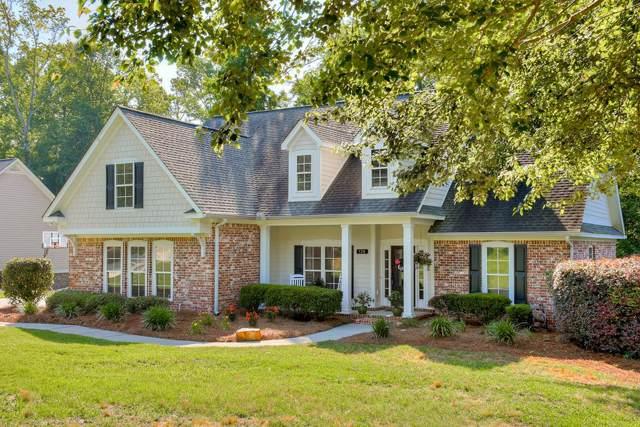 120 Woodstone Way, North Augusta, SC 29860 (MLS #447042) :: Southeastern Residential