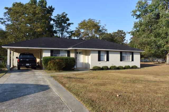 1202 Leslee Drive, Waynesboro, GA 30830 (MLS #447089) :: RE/MAX River Realty