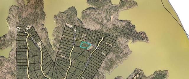 Lot 66 Mariners Way, Lincolnton, GA 30817 (MLS #447091) :: Southeastern Residential