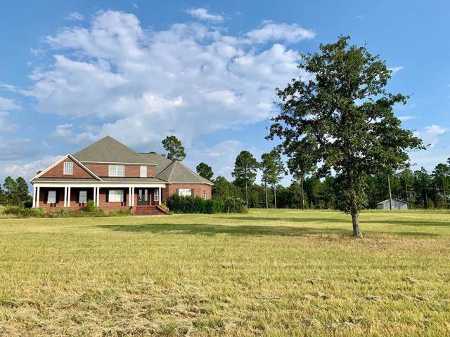 1794 Cedar Meadows Road, Aiken, SC 29803 (MLS #447099) :: RE/MAX River Realty