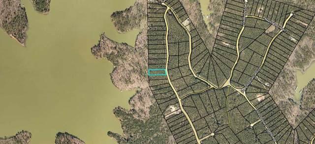 Lot 35 Westwind Harbor Road, Lincolnton, GA 30817 (MLS #447100) :: Southeastern Residential