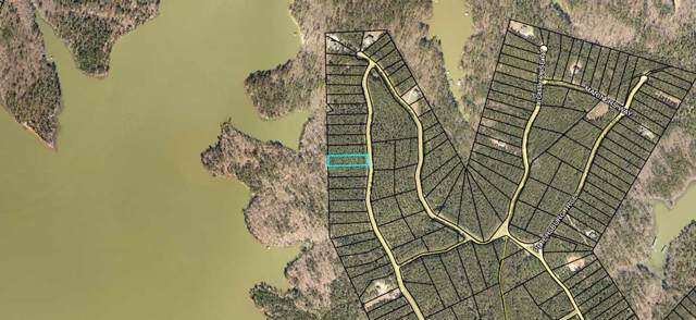 Lot 31 Westwind Harbor Road, Lincolnton, GA 30817 (MLS #447102) :: Southeastern Residential