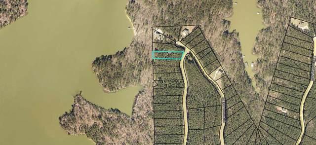 Lot 22 Westwind Harbor Road, Lincolnton, GA 30817 (MLS #447104) :: Southeastern Residential
