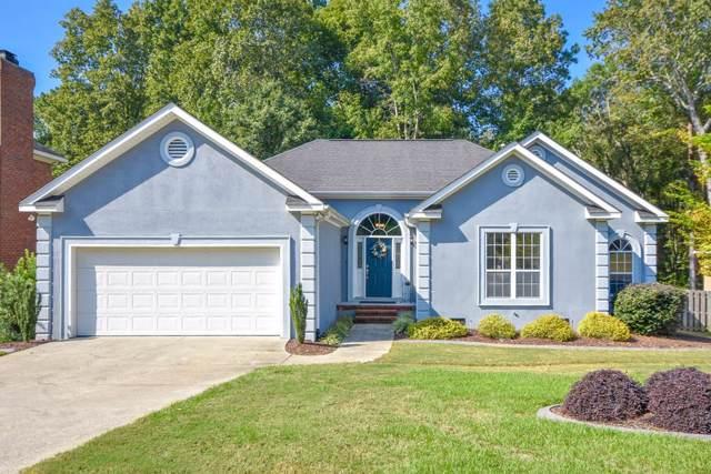 354 Crown Mill Drive, Augusta, GA 30907 (MLS #447106) :: Shannon Rollings Real Estate