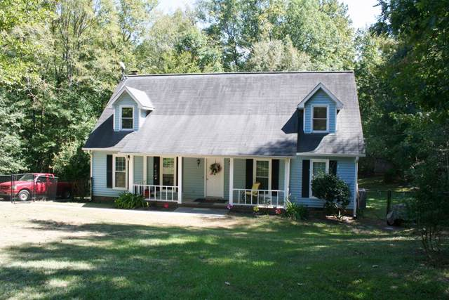 316 Lost Wilderness Road, Clarks Hill, SC 23821 (MLS #447107) :: RE/MAX River Realty