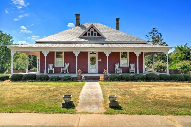 802 E Robert Toombs Avenue, Washington, GA 30673 (MLS #447153) :: REMAX Reinvented | Natalie Poteete Team